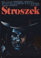 Stroszek - Polish Movie Poster (xs thumbnail)