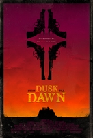 From Dusk Till Dawn - poster (xs thumbnail)
