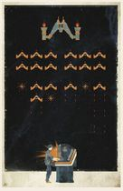 The Last Starfighter - Canadian Key art (xs thumbnail)