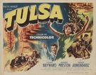 Tulsa - Movie Poster (xs thumbnail)
