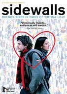 Medianeras - DVD cover (xs thumbnail)