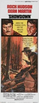 Showdown - Movie Poster (xs thumbnail)