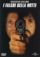 Nighthawks - Italian DVD cover (xs thumbnail)