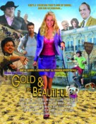 The Gold & the Beautiful - Movie Poster (xs thumbnail)