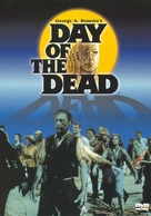 Day of the Dead - DVD movie cover (xs thumbnail)