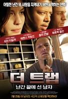 The Ledge - South Korean Movie Poster (xs thumbnail)