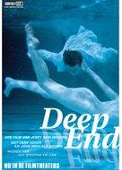 Deep End - Dutch Movie Poster (xs thumbnail)
