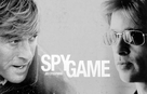 Spy Game - Canadian Movie Poster (xs thumbnail)
