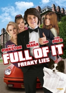 Full of It - German Movie Cover (xs thumbnail)
