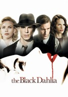 The Black Dahlia - Key art (xs thumbnail)