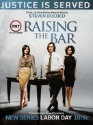 """Raising the Bar"" - Movie Poster (xs thumbnail)"