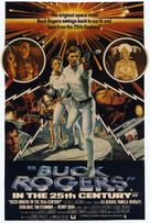 Buck Rogers in the 25th Century - Australian Movie Poster (xs thumbnail)