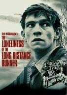 The Loneliness of the Long Distance Runner - Movie Cover (xs thumbnail)