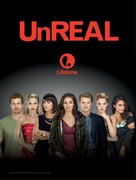 """UnReal"" - Movie Poster (xs thumbnail)"
