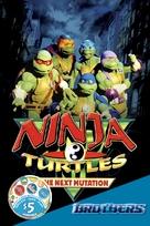 """Ninja Turtles: The Next Mutation"" - Movie Poster (xs thumbnail)"