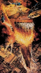 The Towering Inferno - Key art (xs thumbnail)