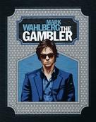 The Gambler - Blu-Ray cover (xs thumbnail)