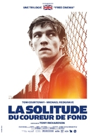 The Loneliness of the Long Distance Runner - French Re-release movie poster (xs thumbnail)