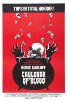 El coleccionista de cadáveres - Movie Poster (xs thumbnail)