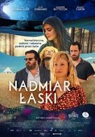 Troppa grazia - Polish Movie Poster (xs thumbnail)