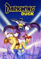 """Darkwing Duck"" - DVD cover (xs thumbnail)"