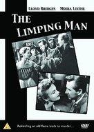 The Limping Man - British DVD movie cover (xs thumbnail)