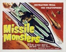 Missile Monsters - Movie Poster (xs thumbnail)