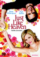 Just Like Heaven - Movie Cover (xs thumbnail)