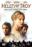 Helen of Troy - Swedish DVD cover (xs thumbnail)