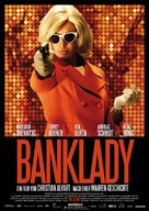 Banklady - German Movie Poster (xs thumbnail)