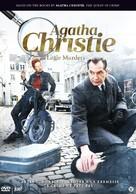 """""""Les petits meurtres d'Agatha Christie"""" - Dutch DVD cover (xs thumbnail)"""