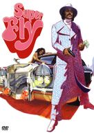 Superfly - DVD movie cover (xs thumbnail)