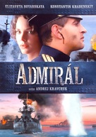 Admiral - Czech Movie Cover (xs thumbnail)