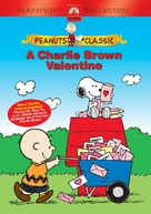 A Charlie Brown Valentine - DVD cover (xs thumbnail)