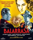 Balarrasa - Spanish Movie Cover (xs thumbnail)