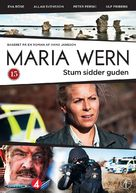 """Maria Wern"" - Danish DVD movie cover (xs thumbnail)"