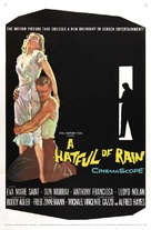 A Hatful of Rain - Movie Poster (xs thumbnail)