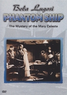 The Mystery of the Marie Celeste - Movie Cover (xs thumbnail)