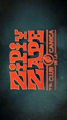 Zipi y Zape y el club de la canica - Spanish Logo (xs thumbnail)