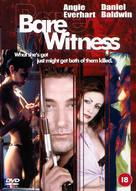 Bare Witness - British Movie Cover (xs thumbnail)