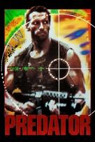 Predator - poster (xs thumbnail)