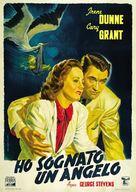 Penny Serenade - Italian Movie Poster (xs thumbnail)
