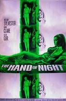 The Hand of Night - British Movie Poster (xs thumbnail)