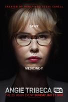 """Angie Tribeca"" - Movie Poster (xs thumbnail)"