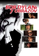 I'm Not There - Slovenian Movie Poster (xs thumbnail)
