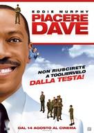 Meet Dave - Italian Movie Poster (xs thumbnail)