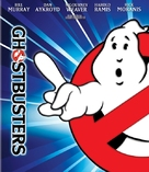 Ghost Busters - Blu-Ray movie cover (xs thumbnail)