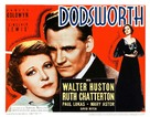 Dodsworth - Movie Poster (xs thumbnail)