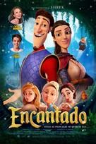 Charming - Brazilian Movie Poster (xs thumbnail)