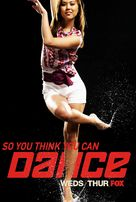 """So You Think You Can Dance"" - Movie Poster (xs thumbnail)"